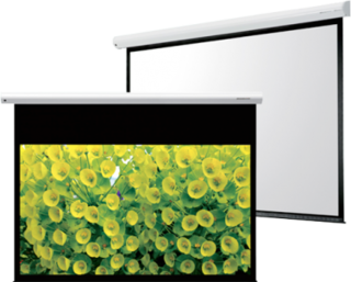 Surface Mounted Screens