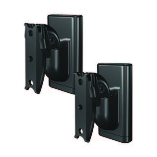 WSWM2-B2  Tilt and Swivel Spk Wall Mount