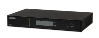 LUX-ABR-5000  5 Gigabit Router