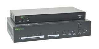 AVG SC41T-CODEC Conference Sys