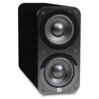 QA3076 Active Subwoofer