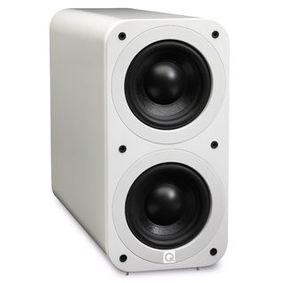QA3078 Active Subwoofer