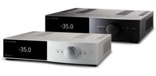 STR PREAMPLIFIER  Anthem Preamp