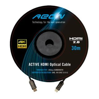 CHF20  Aeon 20m Fibre Optic HDMI