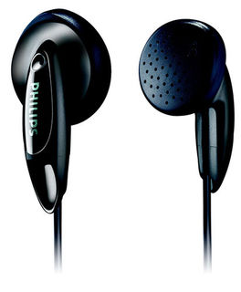 SHE1350  Philips In Ear H/phone