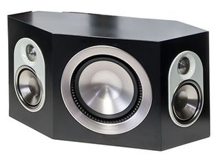 PAR-PRESTIGE-25S  Surround Channel Spk