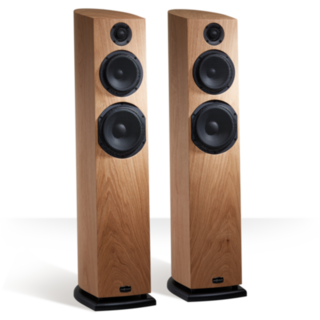 Theophany Psallo Tower Speakers