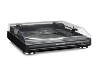 Marantz TURNTABLE TT5005 BLACK