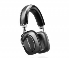 B&W P7 Signature Headphones