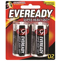 EP5BP2T Battery Energizer D pk