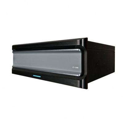 Classe Ct 2300 Amplifier New Brighton Tv Amp Hifi Online Store