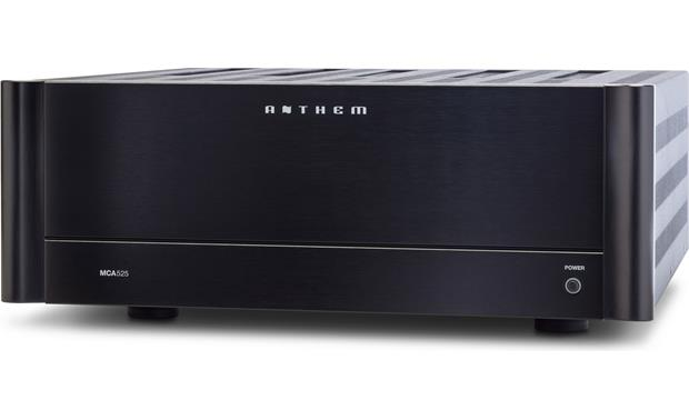 Anthem MCA525 5 / 225w Power Amp
