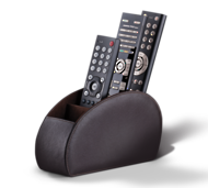 AVS-RCB-BK Sonorous Remote Hld