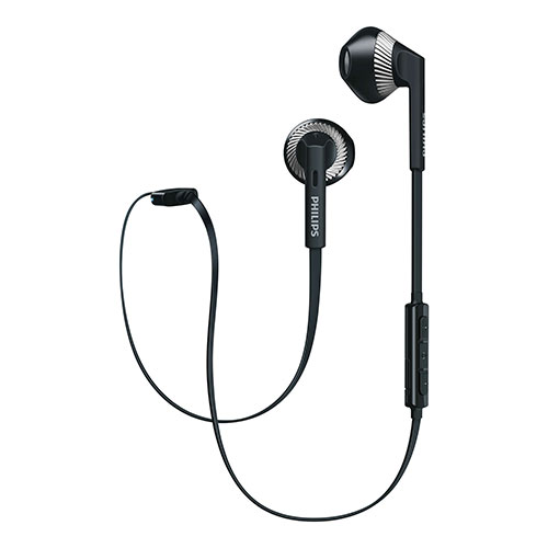 SHB5250  Philips Earbud B/tooth