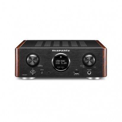 HD-DAC1  Marantz Headphone Amp