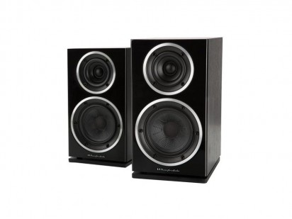 DIAMOND220 Wharfedale Bkshelf
