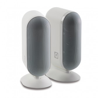 QA7825 Satellite Speakers