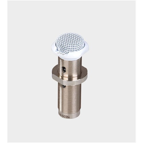 JP-CM503NW  In-surface Mic WH