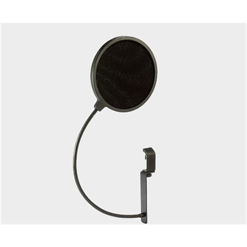 JP-MS65L  Pop Filter 100m Ext
