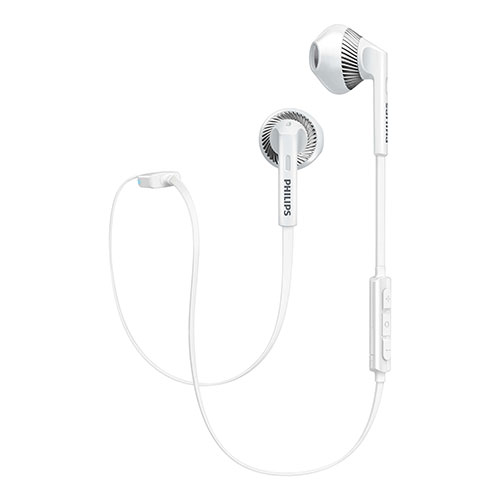 SHB5250W  Philips Earbud White
